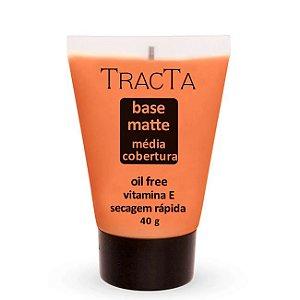 Base Matte Tracta Média Cobertura 07