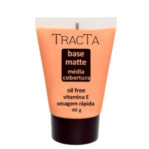 Base Matte Tracta Média Cobertura 04