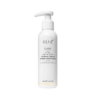Thermal Cream Keune Vital Nutrition  140ml