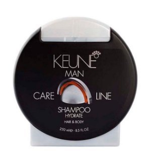 Shampoo Keune Care Line Man Hydrate  250ml