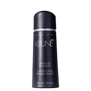 Shampoo Neutro Keune Crystal Ice  250ml