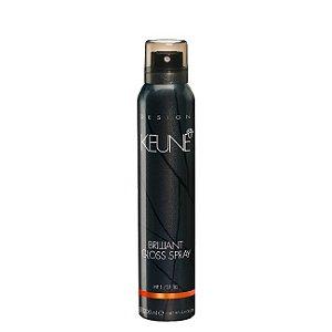 Spray de Brilho Keune Brilliant Gloss  200ml