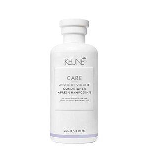 Condicionador Keune Care Absolute Volume 250ml