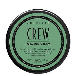 Pomada para Cabelo American Crew Forming Cream 85g