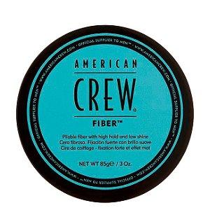 Pomada para Cabelo American Crew Fiber 85g