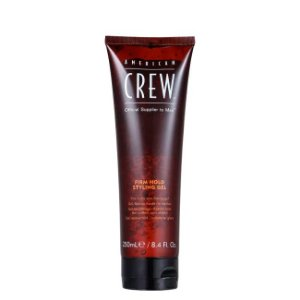 Gel para Cabelo American Crew Firm Hold Styling Gel 250ml