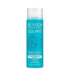 Shampoo Revlon Equave Instant Beauty Hydro Detangling 250ml