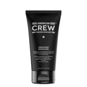 Gel Transparente para Barbear American Crew 150ml