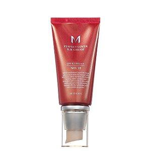 Base Facial Missha M Perfect Cover BB Cream 31  50ml