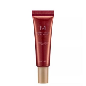 Base Facial Missha M Perfect Cover BB Cream 23  10ml