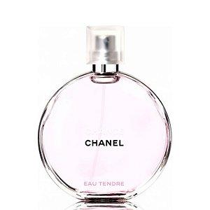 Perfume Chanel Chance Eau Tendre Eau de Toilette Feminino