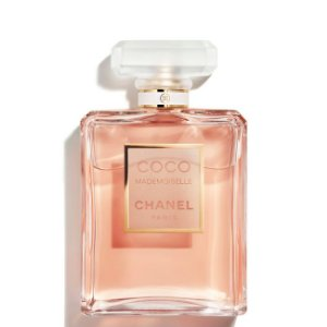 Perfume Chanel Coco Mademoiselle Eau de Parfum Feminino