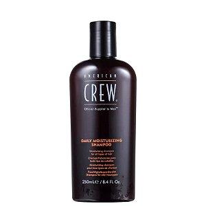 Shampoo Hidratante American Crew Daily Moisturizing
