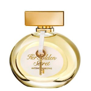 Perfume Antonio Banderas Her Golden Secret EDT Feminino
