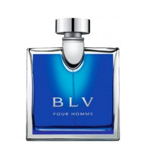 Perfume Bvlgari BLV Pour Homme Eau de Toilette Masculino