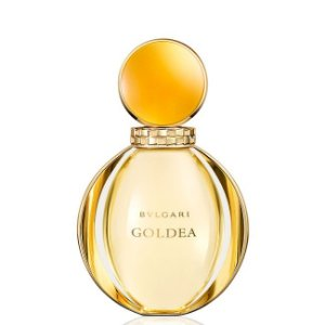 Perfume Bvlgari Goldea Eau de Parfum Feminino