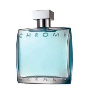 Perfume Azzaro Chrome Eau de Toilette Masculino