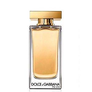 Perfume Dolce & Gabbana The One Eau de Toilette Feminino