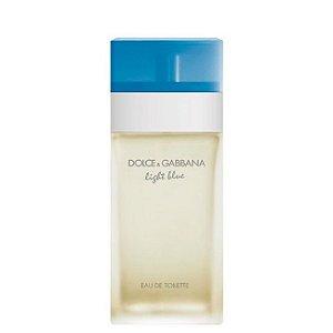 Perfume Dolce & Gabbana Light Blue EDT Feminino