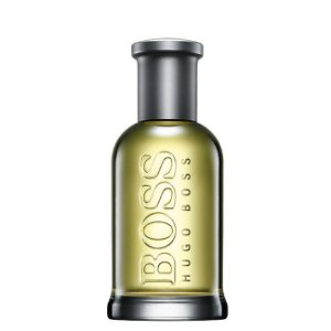 Perfume Hugo Boss Bottled Eau de Toilette Masculino
