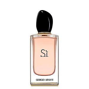 Perfume Giorgio Armani Sí Eau de Parfum Feminino