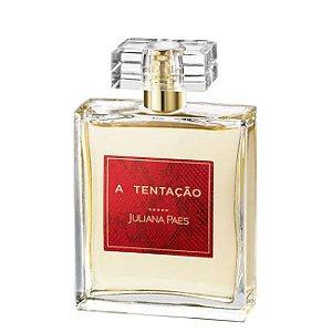 Perfume Juliana Paes A Tentação Deo Colônia Feminino
