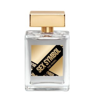 Perfume Sex Symbol The Rebel for Men by Ricardo Barbato