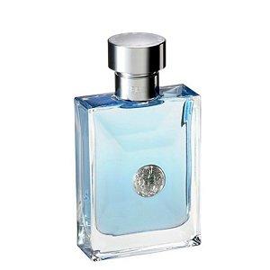 Perfume Versace Pour Homme Eau de Toilette Masculino