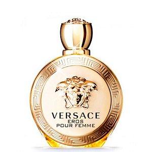 Perfume Versace Eros Pour Femme Eau de Parfum Feminino