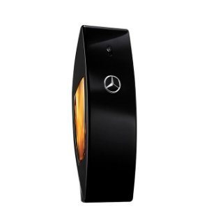 Perfume Mercedes-Benz Club Black Eau de Toilette Masculino