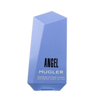 Body Lotion Thierry Mugler Angel Unissex