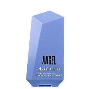 Body Lotion Thierry Mugler Angel