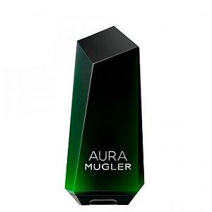 Body Lotion Thierry Mugler Aura Eau de Parfum Feminino