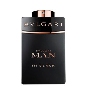 Perfume Bvlgari Man in Black Eau de Parfum Masculino