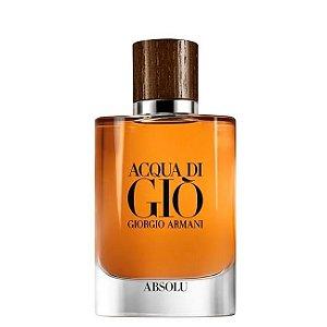 Perfume Giorgio Armani Acqua di Giò Absolu Eau de Parfum Masculino