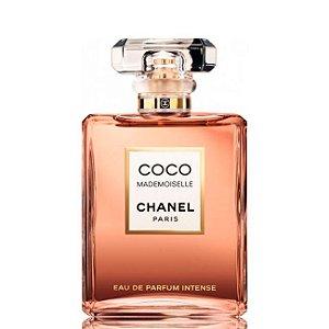 Perfume Chanel Coco Mademoiselle Eau de Parfum Intense Feminino