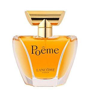 Perfume Lancôme Poême Eau de Parfum Feminino
