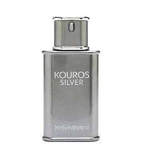Perfume Yves Saint Laurent Kouros Silver Eau de Toilette Masculino