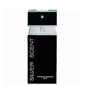 Perfume Jacques Bogart Silver Scent Eau de Toilette Masculino