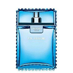 Perfume Versace Man Eau Fraîche Eau de Toilette Masculino