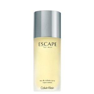 Perfume Calvin Klein Escape for Men Eau de Toilette Masculino