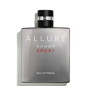 Perfume Chanel Allure Homme Sport Eau Extrême Masculino