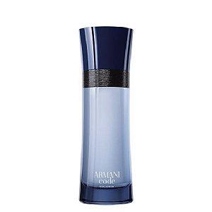 Perfume Giorgio Armani Code Colônia Eau de Toilette Masculino