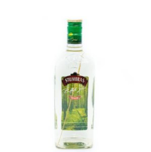 Vodka Stumbras Buffalo Grass Aromatizada Erva de Bisão 750ml