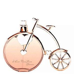 Perfume Mont'Anne I Love Glamour Eau de Parfum Feminino