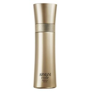 Giorgio Armani Code Absolu Gold Eau de Parfum Masculino