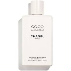 Body Lotion Chanel Coco Mademoiselle Hidratante Feminino