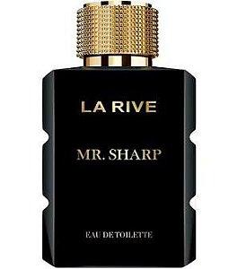 Perfume La Rive Mr. Sharp Eau de Toilette Masculino