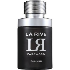 Perfume La Rive LR Password  Eau de Toilette Masculino