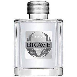 Perfume La Rive Brave Man Eau de Toilette Masculino